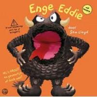 Lloyd, Sam: Enge Eddie ( met handpop)