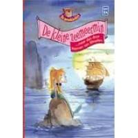 De sprookjeskist: De kleine zeemeermin... maar dan door  Harmen van Straaten (avi E4)
