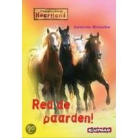 Brooke, Lauren: Paardenranch Heartland, red de paarden!