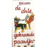 Worm, Piet: De drie gekroonde paardjes
