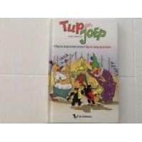 Arnoldus, Henri: Tup en Joep in de dierentuin/ in het circus