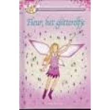 Meadows, Daisy: De magische avonturen van de feestelfjes: Fleur, het glitterelfje
