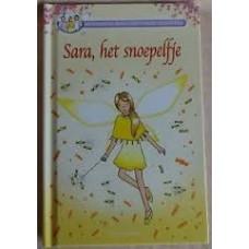 Meadows, Daisy: De magische avonturen van de feestelfjes: Sara, het snoepelfje