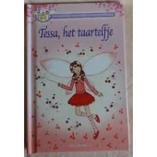 Meadows, Daisy: De magische avonturen van de feestelfjes:Tessa, het taartelfje