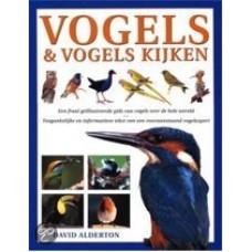 Alderton, David: Vogels & vogels kijken