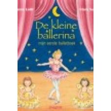 Loibl, Marianne en Clara Suertens: de kleine ballerina, mijn eerste balletboek