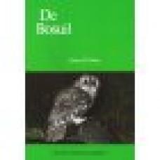 Kosmos vogelmonografieen: De bosuil door Johan Mooij