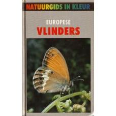Reichholf/Steinbach/Wendler: Natuurgids in kleur Europese vlinders