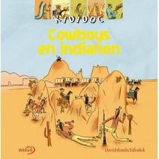Kididoc: cowboys en indianen