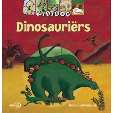 Kididoc: dinosauriers