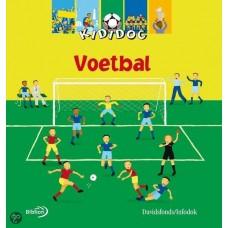 Kididoc: voetbal
