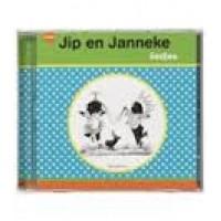 Luisterboek 1cd: Jip en Janneke dieren van Annie MG Schmidt gelezen door Mieke Verstraete