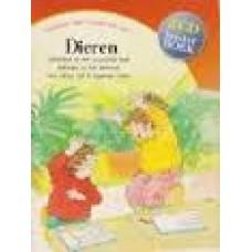 Luisterboek 2cd: Dieren, voorgelezen door Wieteke van Dort naar rekenen in het oerwoud van Carry Slee