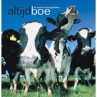 Berg, Rien van de en Liesbeth Goedbloed: Altijd boe, de mooiste koeiengedichten