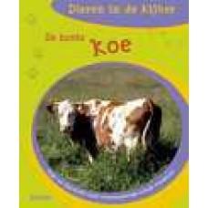 Dieren in de kijker: De bonte koe