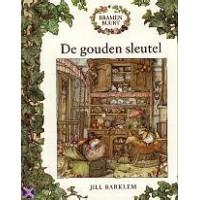Barklem, Jill: Bramenbuurt, de gouden sleutel