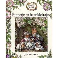 Barklem, Jill: Bramenbuurt, poppetje en haar kleintjes
