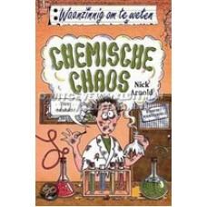 Waanzinnig om te weten:  Chemische chaos