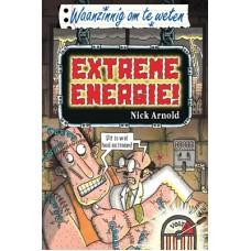 Waanzinnig om te weten:  Extreme energie