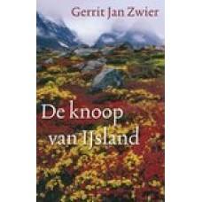 Zwier, Gerrit Jan: De knoop van IJsland