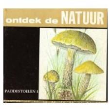 Ontdek de Natuur: Vlinders 1 ( caleidoscoop der biologie voor iedereen) door J & G Mathot