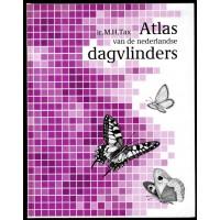 Atlas van de Nederlandse dagvlinders
