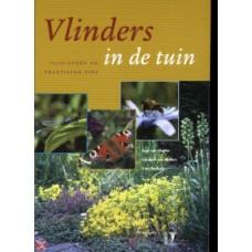 Halder, Inge van/Liesbeth ten Hallers/Tim Pavlicek: Vlinders in de tuin, tuinideeen en praktische tips