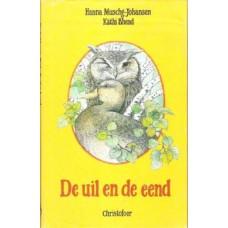 Muschg-Johansen, Hanna en Kathi Bhend: De uil en de eend