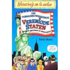 Waanzinnig om te weten:  Die verbazingwekkende Verenigde Staten