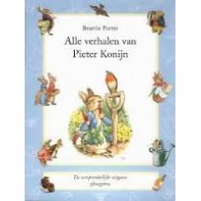Potter,  Beatrix: Alle verhalen van Pieter Konijn