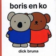 Bruna, Dick: Boris en Ko
