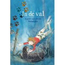 Holst Pellekaan, Karen van: In de val (hardcover)