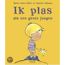 Gillet, Marie-Anne en Isabelle Giboux: Ik plas als een grote jongen