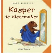 Klinting, Lars: Kasper de kleermaker