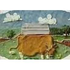 Reid, Barbara: Van een koe en een kalf