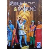 Queen Games Krone & Schwert