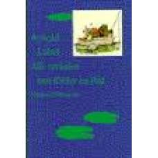 Lobel, Arnold: Alle verhalen van kikker en pad ( luxe editie)