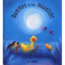 Simmons, Jane: Bommes en het maanlicht