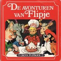't grote Flipboek: De avonturen van Flipje deel 1