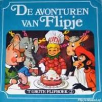't grote Flipboek: De avonturen van Flipje deel 2