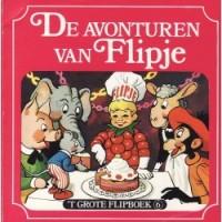 't grote Flipboek: De avonturen van Flipje deel 6