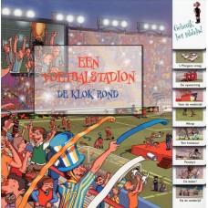 De klok rond: Een voetbalstadion door Rachel Coombs