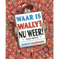 Handford, Martin: Waar is Wally nu weer?