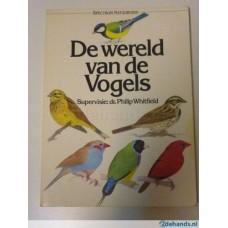 Spectrum natuurgids: De wereld van de vogels