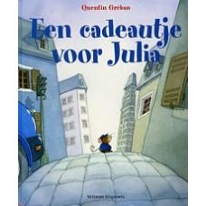 Greban, Quentin: Een cadeautje voor Julia