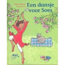 Takens, Anne met ill. van Pauline Oud: Een dansje voor Soes