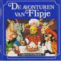 't grote Flipboek: De avonturen van Flipje deel 7