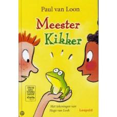 Loon, Paul van: Meester Kikker