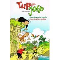 Arnoldus, Henri: Tup en Joep en hun vrienden/ Tup en Joep boos op elkaar
