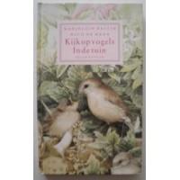 Bastin, Marjolein en Nico de Haan: Kijk op vogels in de tuin